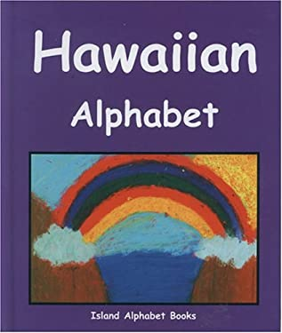 Hawaiian Alphabet 9781573062183