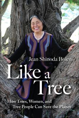 Like a Tree: How Trees, Women, and Tree People Can Save the Planet 9781573244886