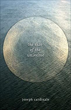 The Size of the Universe 9781573661584