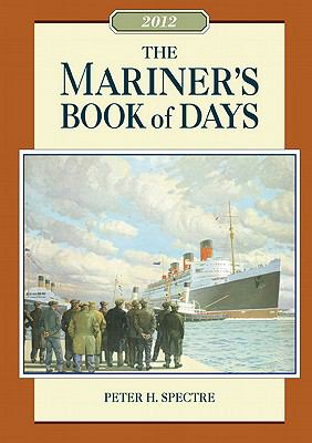 Mariner's Book of Days 2012 9781574093049