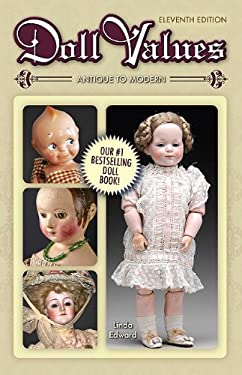 Doll Values Antique to Modern