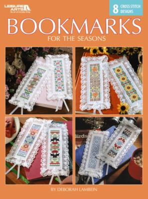 Bookmarks for the Seasons 9781574862638