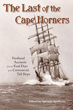 Last of the Cape Horners (P) 9781574884098