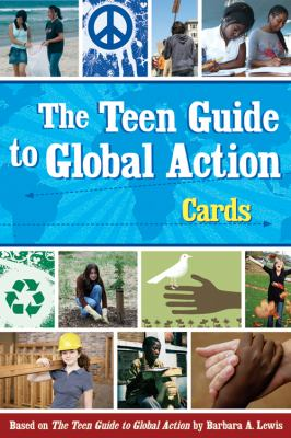 The Teen Guide to Global Action Cards