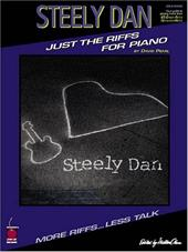 Steely Dan - Just the Riffs for Piano 7097883