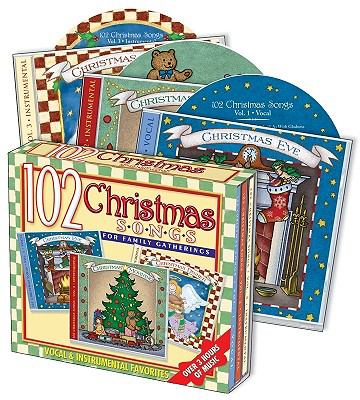 102 Christmas Songs 9781575837567