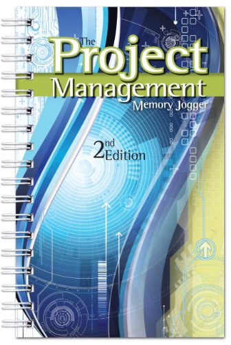 The Project Management Memory Jogger 9781576811221
