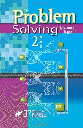 The Problem Solving Memory Jogger 9781576811351