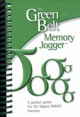 The Green Belt Memory Jogger