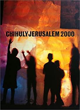 Chihuly Jerusalem 2000 9781576840146