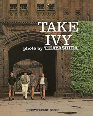 Take Ivy 9781576875506