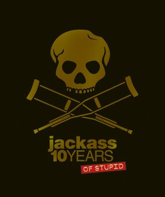 Jackass: 10 Years of Stupid 9781576875551