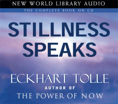Stillness Speaks 9781577314196
