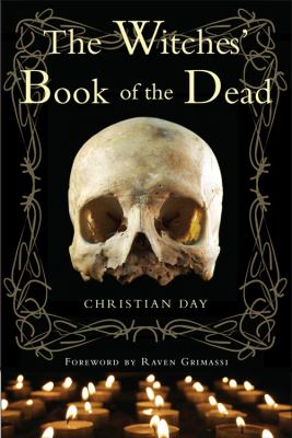 The Witches' Book of the Dead 9781578635061
