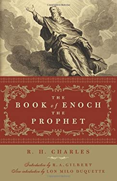The Book of Enoch the Prophet 9781578635238