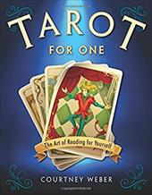 Tarot for One: The Art of Reading for Yourself 23334585