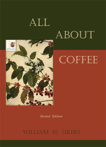 All about Coffee (Second Edition) 9781578988709