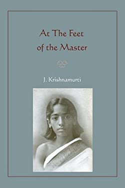 At the Feet of the Master 9781578989195