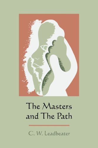 The Masters and the Path 9781578989614