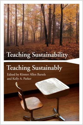 Teaching Sustainability/Teaching Sustainably 9781579227395