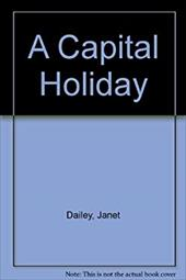 A Capital Holiday 7092402