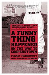 A Funny Thing Happened on the Way to Cooperstown 7071437