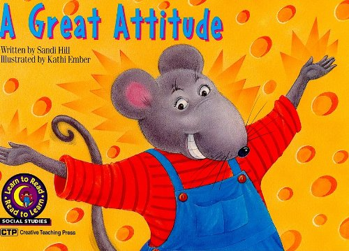Grt Attitude 9781574713411