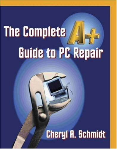 A+ Guide to PC Repair Textbook 9781576760574