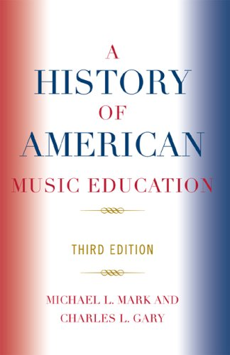music education  history