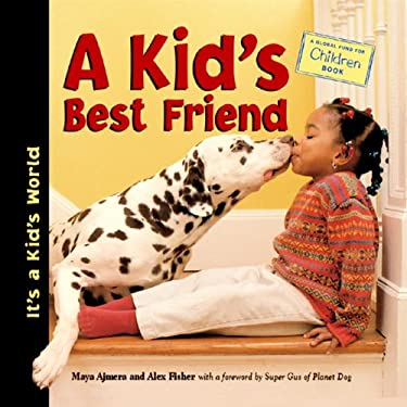 A Kid's Best Friend 9781570915130