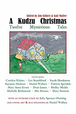 A Kudzu Christmas: Twelve Mysterious Tales 9781579660642