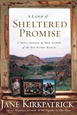 A Land of Sheltered Promise 9781578567331