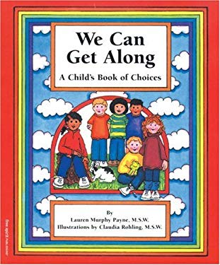 A Leader's Guide to We Can Get Along: A Child's Book of Choices 9781575420141