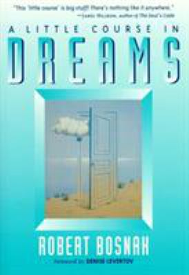 A Little Course in Dreams 9781570623868