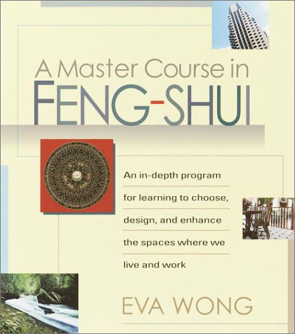 A Master Course in Feng-Shui 9781570625848