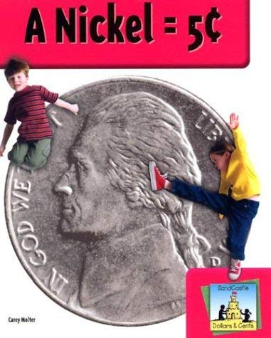 A Nickel = 5 Cent 9781577658870