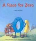 A Place for Zero: A Math Adventure 9781570911965