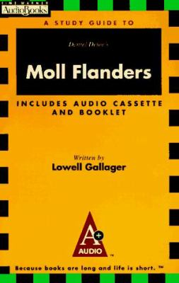 A Study Guide to Moll Flanders [With *] 9781570424960