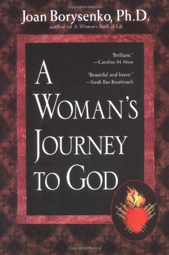 A Woman's Journey to God 9781573228350