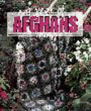 A Year of Afghans Book 2 9781574860450