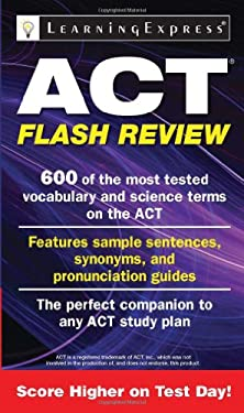 ACT Flash Review 9781576858967