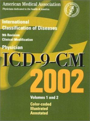 AMA ICD-9 CM 9781579472078
