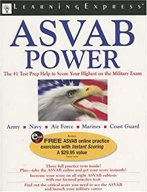ASVAB Power 9781576855560