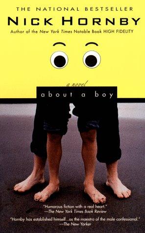 About a Boy 9781573227339