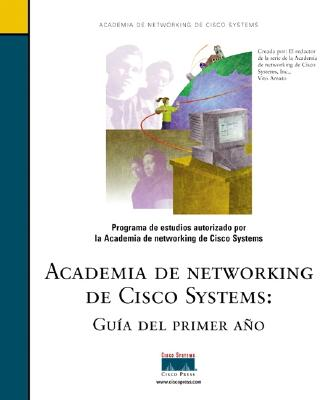 Academia de Networking de Cisco Systems 9781578702183