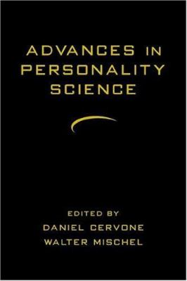 Advances in Personality Science 9781572307377