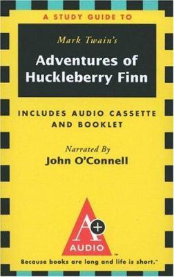 Adventure of Huckleberry Finn 9781570421075