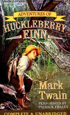 Adventures of Huckleberry Finn 9781572701113