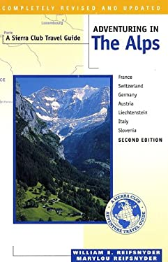 Adventuring in the Alps