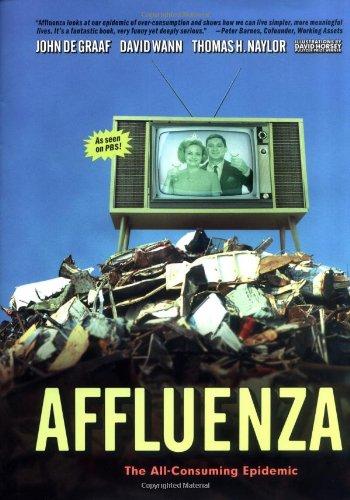 Affluenza (CL 9781576751510